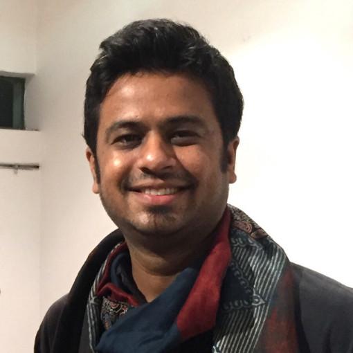 Bhargav Padhiyar
