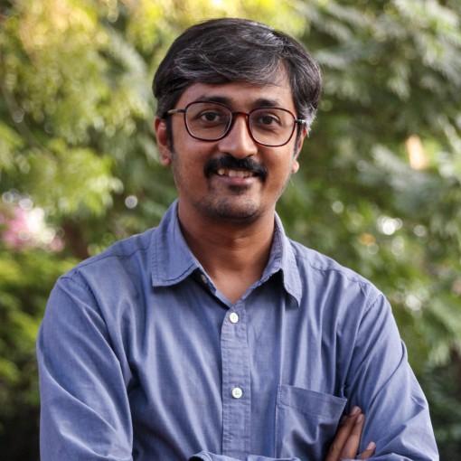 Dhruv Bhavsar