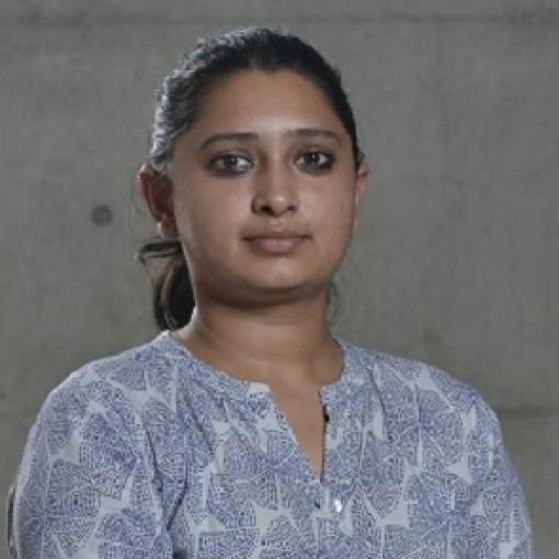Varsha  Raina