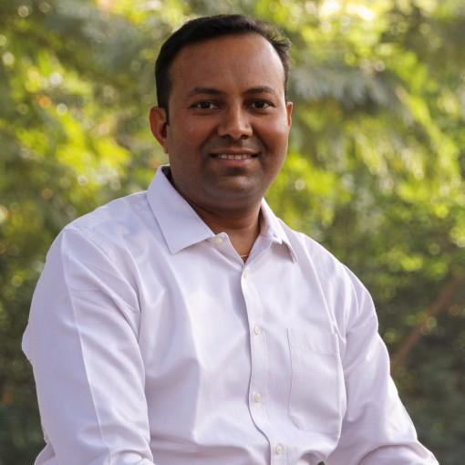 Mitesh Bhavsar