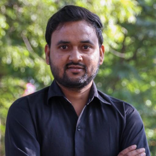Gaurav  Kushwaha