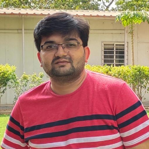 Chintan  Sanghavi
