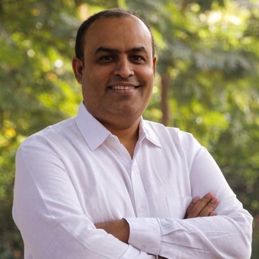 Gaurang Bhavsar