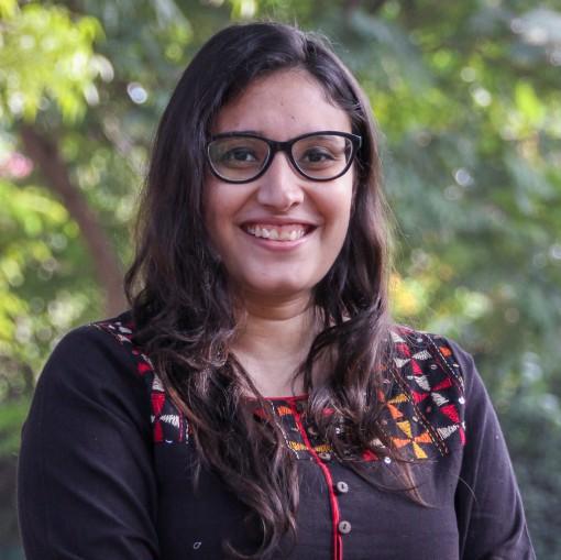 Saubiya  Sareshwala