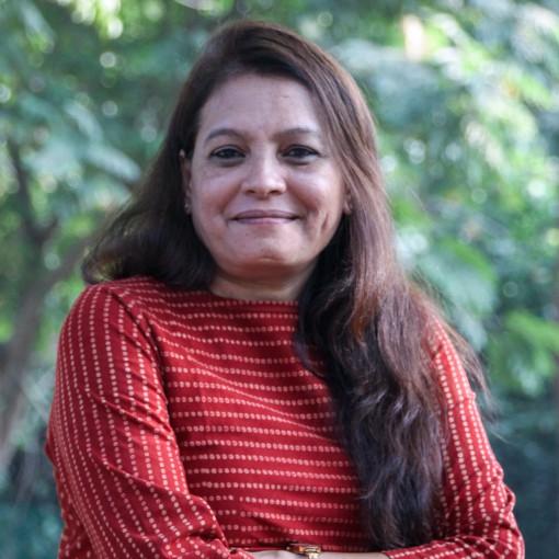 Reshma  Shah