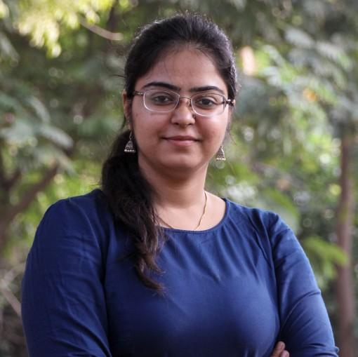 Priyanka  Jangra