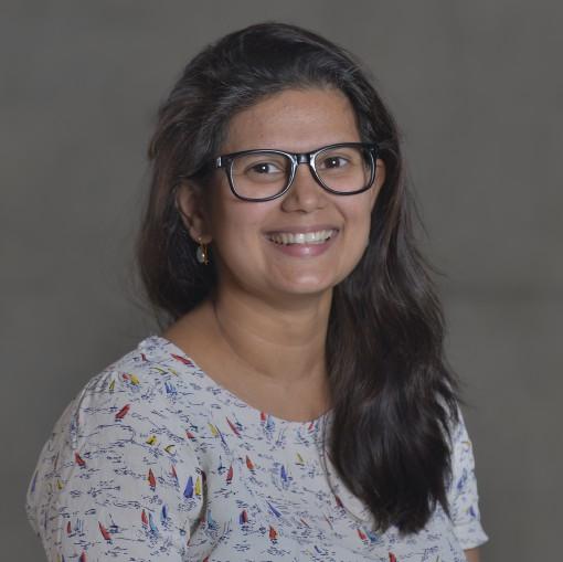 Shivangie Akhaury