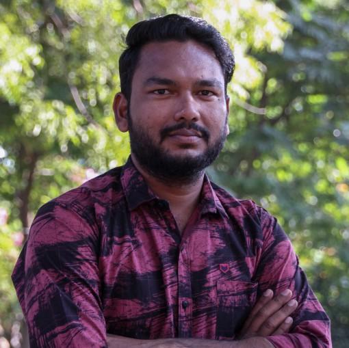 Vishal  Gariyal