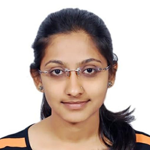Bhuvaneshwari Karadge