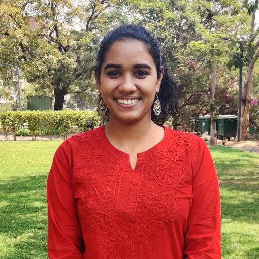 Madhura Kawadkar